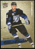 2008/09 Fleer Ultra Gold Medallion #251 Steven Stamkos RC