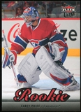 2007/08 Fleer Ultra #251 Carey Price RC