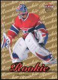 2007/08 Fleer Ultra Gold Medallion #251 Carey Price RC