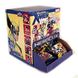 Marvel HeroClix Wolverine and the X-men 24-Pack Box