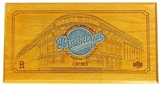 Brooklyn Dodgers Upper Deck Master Collection Set Box /250 (Empty)