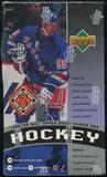 1998/99 Upper Deck Series 1 Hockey Blaster Box