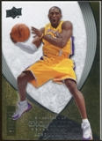 2007/08 Upper Deck Exquisite Collection #3 Kobe Bryant /225