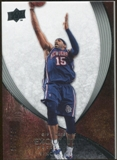 2007/08 Upper Deck Exquisite Collection #12 Vince Carter /225