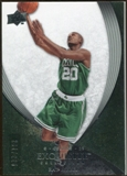 2007/08 Upper Deck Exquisite Collection #30 Ray Allen /225