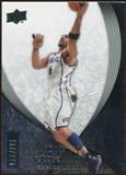 2007/08 Upper Deck Exquisite Collection #38 Carlos Boozer /225