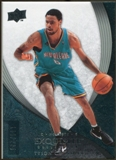 2007/08 Upper Deck Exquisite Collection #44 Tyson Chandler /225