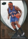 2007/08 Upper Deck Exquisite Collection #45 Eddy Curry /225