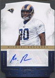 2012 Panini Prominence #158 Michael Brockers Rookie Auto #314/499