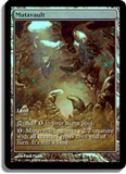 Magic the Gathering Promo Single Mutavault Foil (Textless)