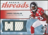 2008 Upper Deck SP Rookie Threads Rookie Threads #RTHD Harry Douglas /199