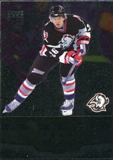 2005/06 Upper Deck Black Diamond #197 Thomas Vanek RC Rookie Card
