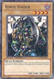 Yu-Gi-Oh Duel Terminal Single Vorse Raider Common