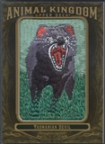 2011 Upper Deck Goodwin Champions #AK87 Tasmanian Devil Animal Kingdom Patch