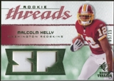 2008 Upper Deck SP Rookie Threads Rookie Threads Patch 15 #RTMK Malcolm Kelly /15