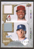 2009 Upper Deck Ballpark Collection #132 Chad Billingsley Chris B. Young /500