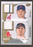 2009 Upper Deck Ballpark Collection #187 Kerry Wood Jonathan Papelbon /400