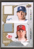 2009 Upper Deck Ballpark Collection #197 Stephen Drew J.D. Drew /400