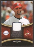2008 Upper Deck Sweet Spot Swatches #SAP Albert Pujols