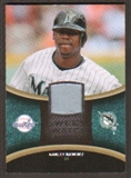 2008 Upper Deck Sweet Spot Swatches #SHR Hanley Ramirez