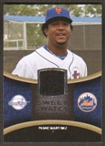 2008 Upper Deck Sweet Spot Swatches #SPM Pedro Martinez