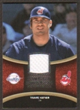 2008 Upper Deck Sweet Spot Swatches #STH Travis Hafner