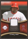 2008 Upper Deck Sweet Spot Swatches #SVG Vladimir Guerrero