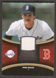 2008 Upper Deck Sweet Spot Swatches #SWB Wade Boggs