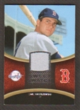 2008 Upper Deck Sweet Spot Swatches #SCY Carl Yastrzemski