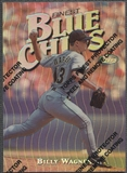 1997 Finest #102 Billy Wagner Refractor