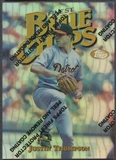 1997 Finest #36 Justin Thompson Refractor