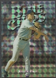 1997 Finest #307 Kevin Orie Embossed Refractor