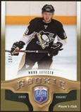 2009/10 Upper Deck Be A Player Player's Club #269 Mark Letestu 10/15