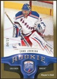 2009/10 Upper Deck Be A Player Player's Club #296 Chad Johnson 4/15