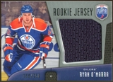 2009/10 Upper Deck Be A Player Rookie Jerseys #RJOM Ryan O'Marra /250