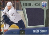 2009/10 Upper Deck Be A Player Rookie Jerseys #RJTC Taylor Chorney /250