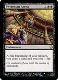 Magic the Gathering Duel Deck Single Phyrexian Arena UNPLAYED (NM/MT)
