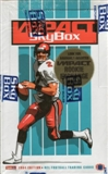 1994 Skybox Impact Football Hobby Box