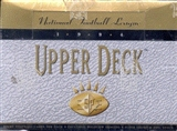 1994 Upper Deck SP Football Hobby Box