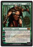 Magic the Gathering 2014 Single Garruk, Caller of Beasts UNPLAYED (NM/MT)