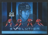 2011/12 The Cup #REMZ Mika Zibanejad Rookie Evolution Video Card
