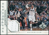2012/13 Panini Limited Performers Materials #17 Shawn Marion 168/199