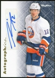 2012/13 Fleer Retro Autographics 1996-97 #96JB Josh Bailey E Autograph