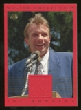 2000 Upper Deck Montana Master Collection #15 Joe Montana /250
