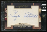 2011 Panini Donruss Limited Cuts 2 #306 Taylor Douthit Autograph 22/25