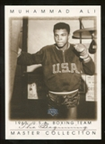2000 Upper Deck Muhammad Ali Master Collection #2 Muhammad Ali /250