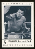 2000 Upper Deck Muhammad Ali Master Collection #7 Muhammad Ali /250