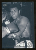 2000 Upper Deck Muhammad Ali Master Collection #14 Muhammad Ali /250