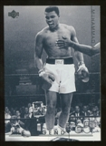 2000 Upper Deck Muhammad Ali Master Collection #16 Muhammad Ali /250