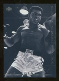 2000 Upper Deck Muhammad Ali Master Collection #20 Muhammad Ali /250